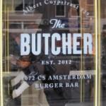 The Butcher – A delicious burger bar in de Amsterdamse wijk 'de Pijp'
