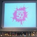 Tupperware bestaat 50 jaar!