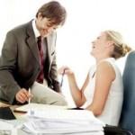 Flirt fouten die vrouwen maken