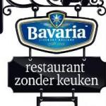 Bavaria lanceert eerste restaurant zonder keuken