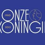 Fototentoonstelling 'Onze Koningin' in Beurs van Berlage