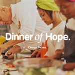 Orange Babies organiseert tweede editie Dinner of Hope