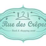 Food en Shopping event Rue des Crêpes op 9 juni!