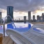 Hotspot: Hotel Indigo Tel Aviv