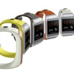 Samsung introduceert de Galaxy Gear Smartwatch