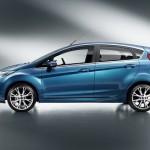 Ford ontvangt Women's World Car of the Year Award 2013 voor Fiesta 1.0 EcoBoost