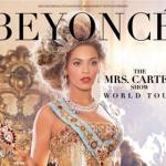 Beyoncé op 18 maart in Ziggo Dome