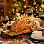 Zes tips om op gewicht te blijven tijdens de feestdagen