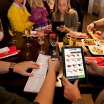 Japanse succesformule Shabu Shabu introduceert tabletmenukaart
