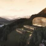 Nieuw luxueus wintersporthotel in de Zwitserse Alpen: InterContinental Davos