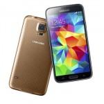 Een gouden Galaxy S5: Kopen of niet?