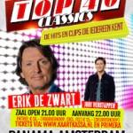 Eerste Top 40 Classics event in Panama Amsterdam