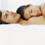 Meer dan 30 procent van de mannen faked een orgasme!
