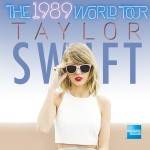 Taylor Swift met 1989 World Tour naar Ziggo Dome Amsterdam