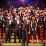Winnaars Entree Hospitality & Style Awards 2014