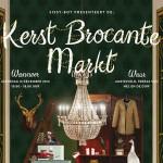 Sissy-Boy Kerst Brocante Markt
