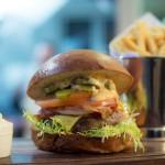 De Burger Club
