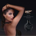 James Bond 007 Fragrances introduceert 007 for Women