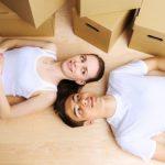 20 dingen die je leert wanneer je gaat samenwonen