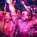 Neonsplash, het grootste verf-feest van Europa in Ziggo Dome