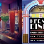 Uniek dineren in levensgrote Jukebox Ibiza tijdens Tilburgse Kermis