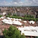 Preuvenemint het grootste openlucht restaurant van Nederland