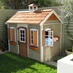 Hoe je je tuin kindvriendelijk maakt