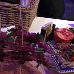 La saison culinaire & Château Maestricht