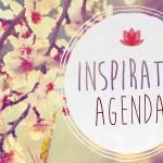 Nieuw: Inspiratie Agenda