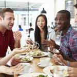 Mensen uit hogere sociale klasse hebben minder internationale vrienden