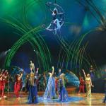 Cirque Du Soleil viert 20 jaar in Nederland met nieuwe show Amaluna
