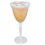 Recept 'Disaronno wears Cavalli Sour' cocktail