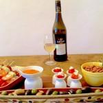 International Sherry Week van 2 tot 8 november