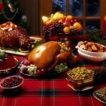 8 tips om overeten tijdens kerst te voorkomen