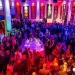 Winnaars Entree Hospitality & Style Awards 2015