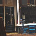 Hot Spot: J.D. William's Whisky Bar Amsterdam