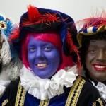 Oudere kinderen associeren Zwarte Piet vaker met zwarte persoon
