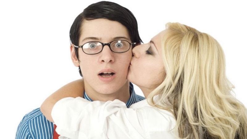 Wat is het als dating een nerd