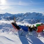 4 tips voor de zon tijdens wintersport