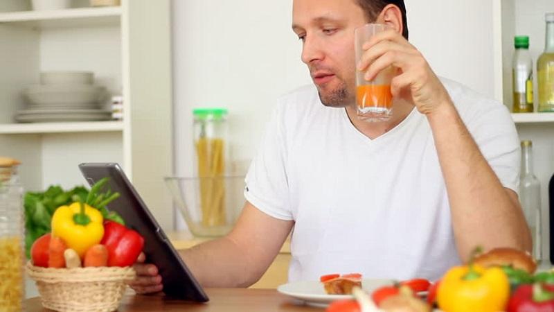 veganist dating GQ dating råd