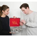 DJ Hardwell krijgt wassen beeld in Madame Tussauds