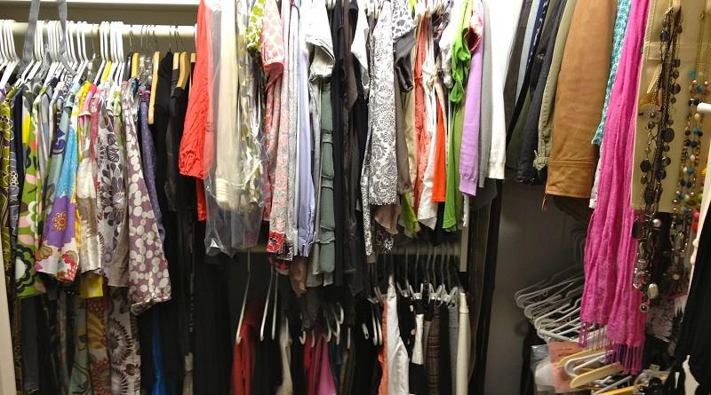 Inhoud kledingkast Nederlanders kan 1300 euro opleveren