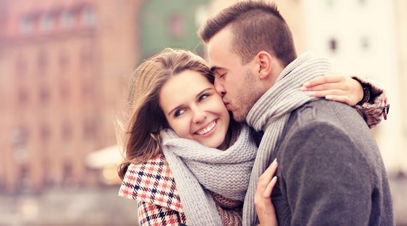 Gezichtsherkenning dating service