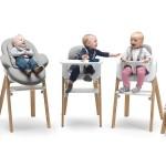 Stokke Steps kinderstoelen