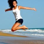 10 essentiële wetten van geluk