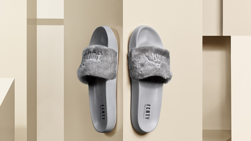 FENTY PUMA SLIPPERS