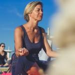 Masterclass yoga met Adriene Mishler