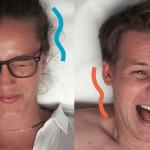 Nederlandse vrouw onthaart het liefst down under, de man waxt rug het meest