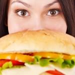Geen verband tussen eetlust en calorie-inname
