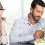 20 tekenen dat je relatie van een kant komt